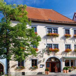Burggartenpalais-Haus